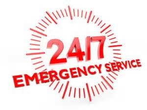24/7 Emergency Damage Restoration Service